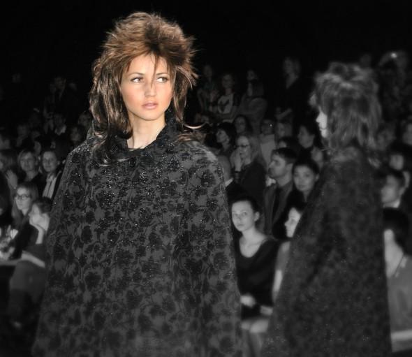 ХакаМа: Летящей походкой. 1 день Mercedes-Benz Fashion Week. Изображение № 1.