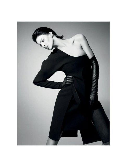 Кампании: Chanel, Calvin Klein и другие. Изображение № 6.