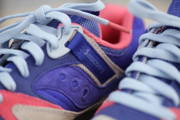 Saucony x Packer Shoes в России. Изображение № 1.