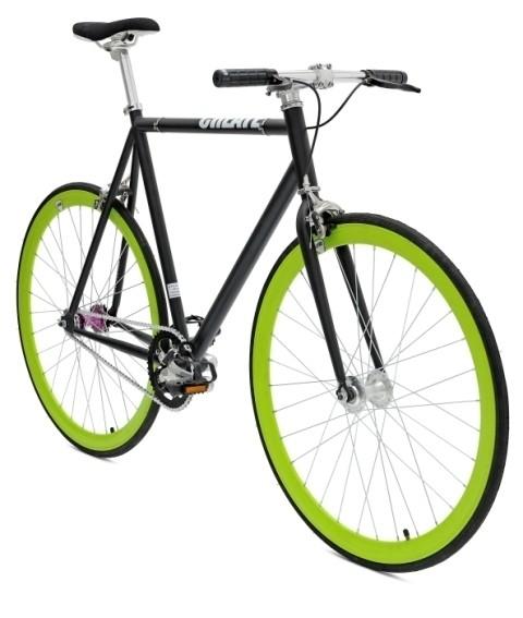 Изображение 5. Create заново создали велосипед.. Изображение № 9.