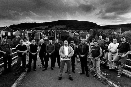 Джослин Бэйн Хогг: вся правда о гангстерах, звездах и Лондоне. Изображение № 3.