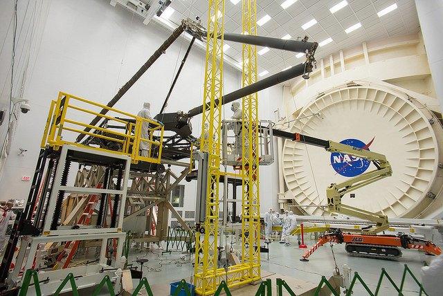NASA выпустило каталог бесплатного ПО . Изображение № 1.