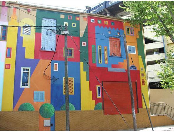 Изображение 44. 10 необычных жилых кварталов.. Изображение № 34.