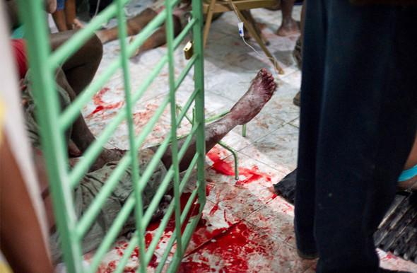 Разрушать природе на Гаити уже просто нечего!. Изображение № 65.