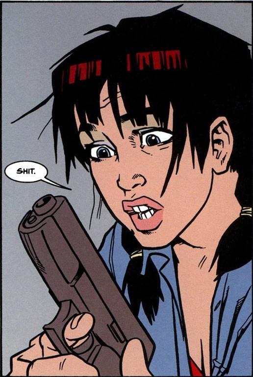 Kill your boyfriend. Изображение № 17.