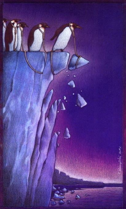 Изображение 33. Карикатурист Pawel Kuczynski.. Изображение № 33.