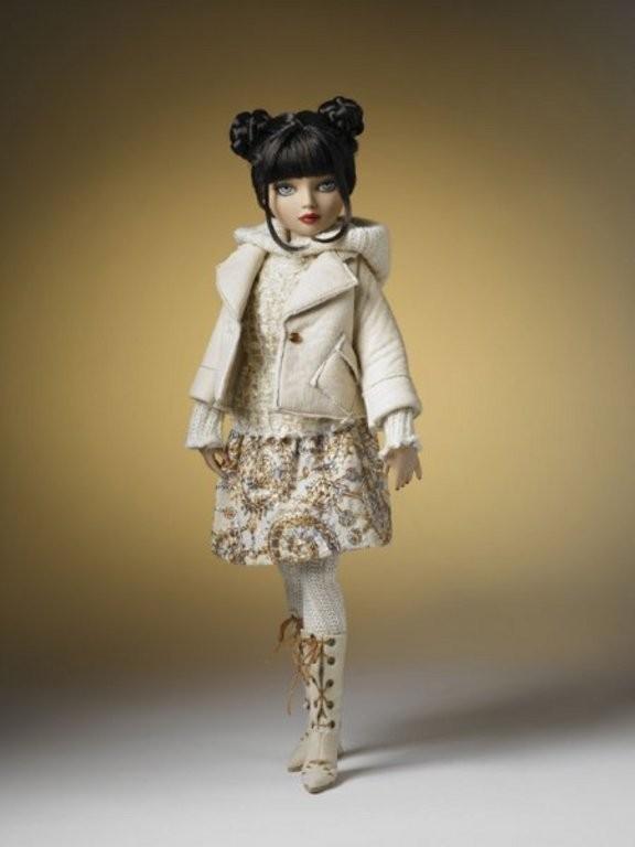 Изображение 13. Эллоувайн - fashion-кукла, ведущая блог.. Изображение № 14.
