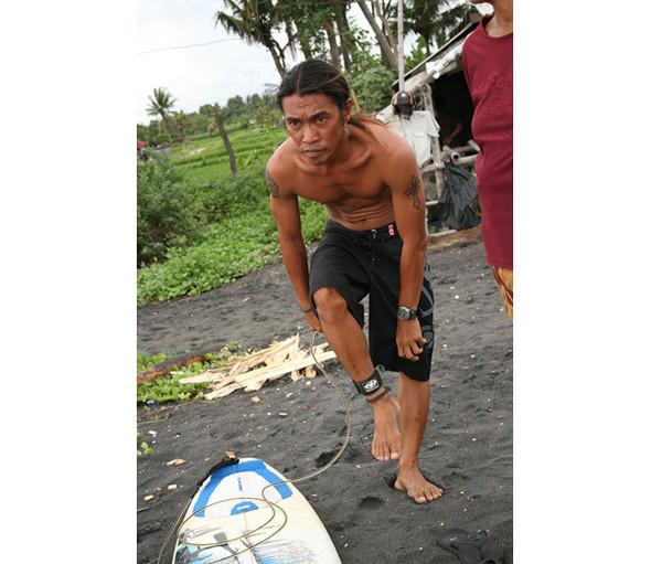 Люби на Бали. Изображение № 42.