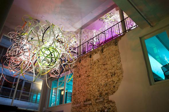 Design Hotels: FACTORY HOTEL, Германия. Изображение № 1.