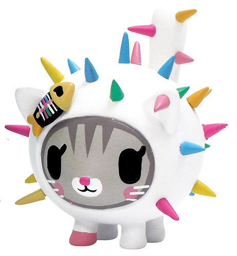 Изображение 3. Дизайнерские игрушки tokidoki.. Изображение № 2.