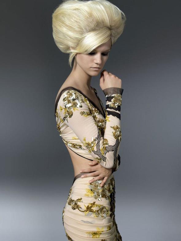 Лукбук: Atelier Versace FW 2011. Изображение № 18.