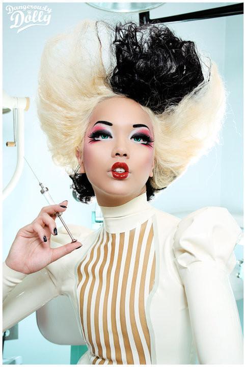 Изображение 17. Dangerously Dolly.. Изображение № 9.