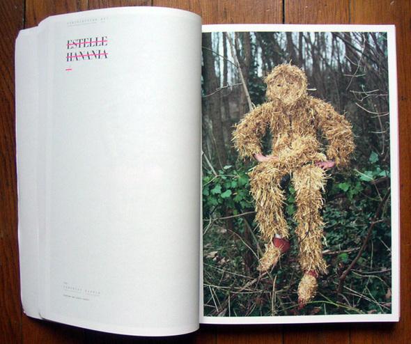 Estelle Hanania: люди-деревья. Изображение № 1.