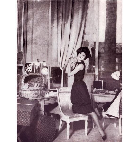 Архивная съёмка: Одри Хепберн для Harper's Bazaar, 1959. Изображение № 4.