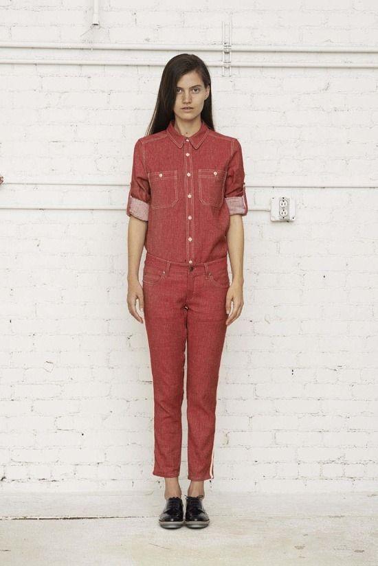 Вышли новые лукбуки Zara, Free People, Mango и других марок. Изображение № 173.