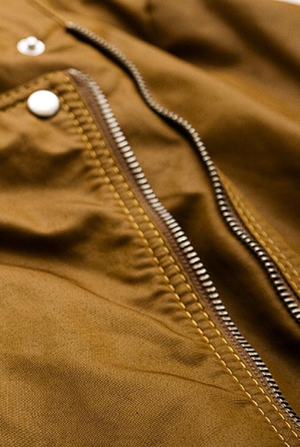 Вещь дня: куртка Angelica Paschbeck. Изображение № 5.
