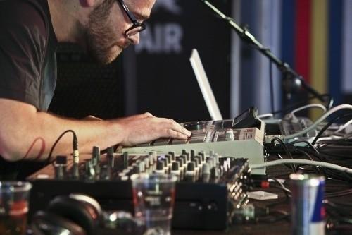 Изображение 13. Привет, Токио! Red Bull Music Academy 2011!.. Изображение № 11.