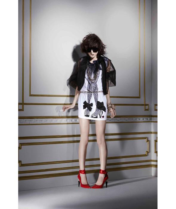 Коллекцию Lanvin для H&M показали полностью. Изображение № 15.