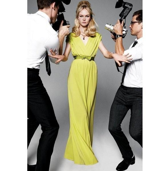 Изображение 32. Рекламные кампании: Givenchy, Tom Ford и другие.. Изображение № 7.