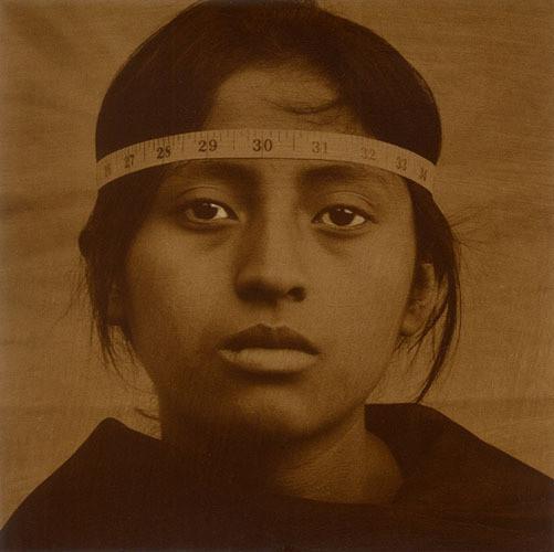 Изображение 7. 9 арт-фотографов, снимающих портреты.. Изображение № 7.