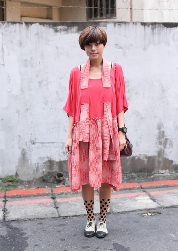 City Looks: Тайбэй. Изображение № 21.