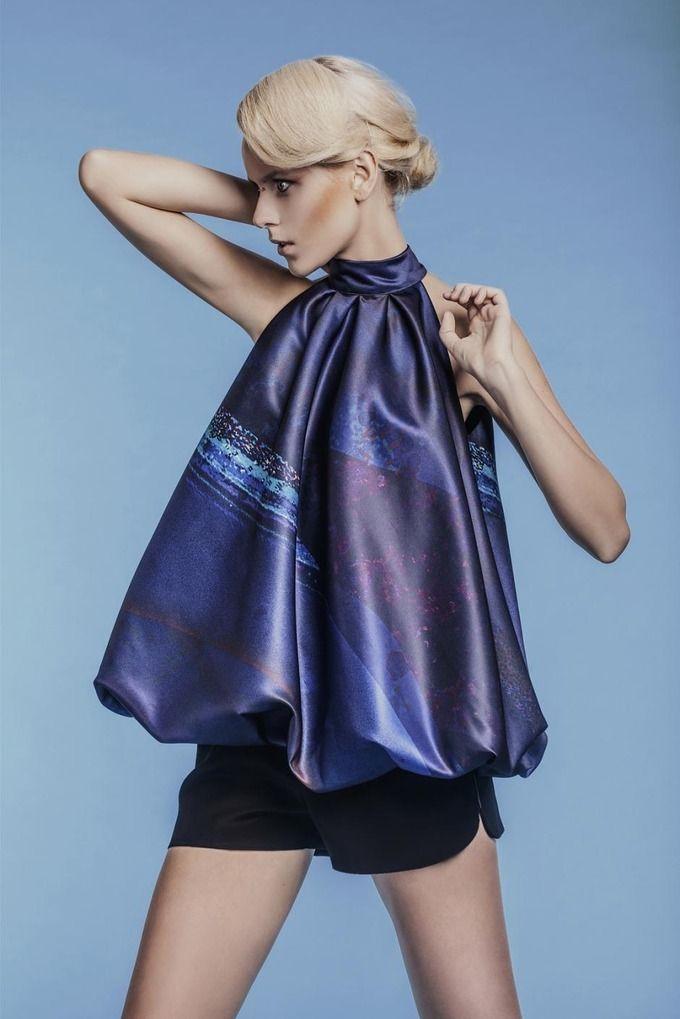 Вышли новые лукбуки Zara, Nasty Gal, Anna October и других марок. Изображение № 34.