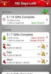 Незабываемые праздники с iPod touch и iPhone: готовимся к Новому Году и Рождеству. Изображение № 3.