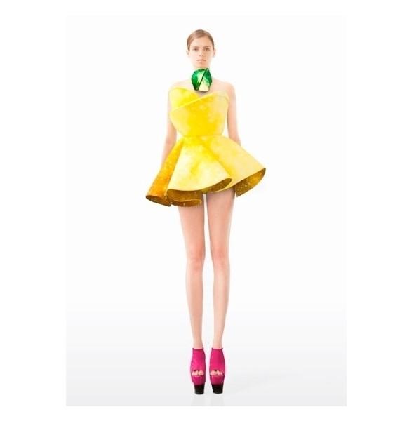 Изображение 26. Лукбуки: Atelier Versace, Sandro, Sonia by Sonia Rykiel и другие.. Изображение № 71.