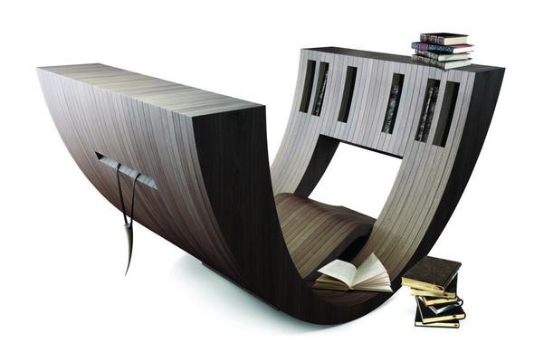 Кресло для медитации. Изображение № 2.