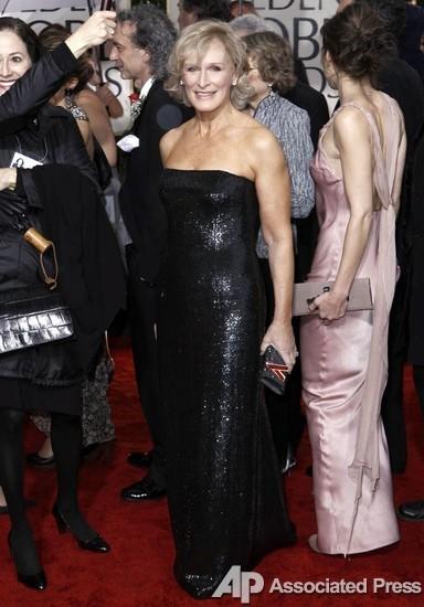 Лауреаты премии «Золотой Глобус»-2010. Изображение № 42.