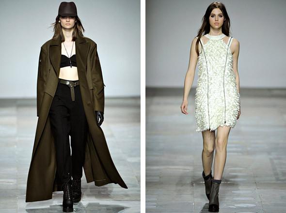 Неделя моды в Лондоне: Мнения. Изображение № 43.