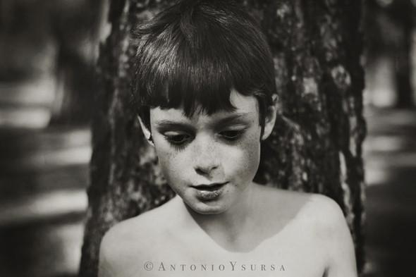 Изображение 8. «Вечно молодой» Антонио Юсурса.. Изображение № 15.