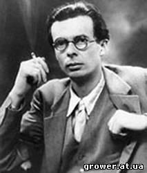Aldous Leonard Huxley. Изображение № 4.