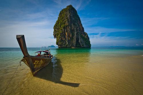 Таиланд: какой пляж выбрать?. Изображение № 4.