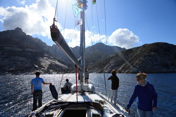Италия глазами яхтсмена.. Изображение № 11.