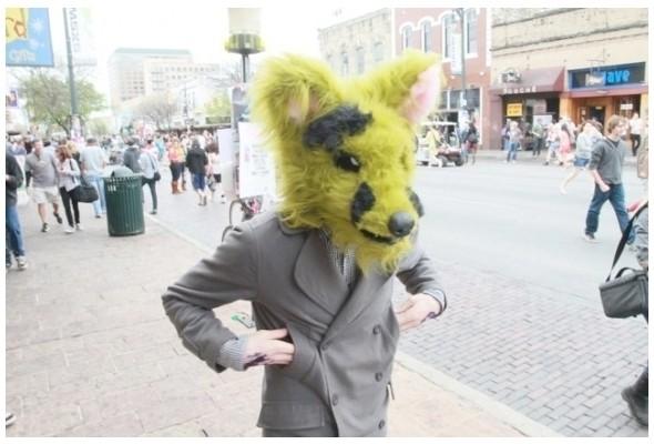 Изображение 30. SXSW 2011: рассказ о фестивале.. Изображение № 31.