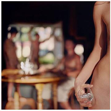 Части тела: Обнаженные женщины на фотографиях 1990-2000-х годов. Изображение №55.