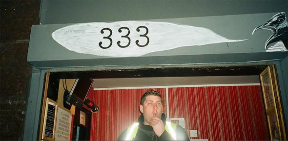 Изображение 41. Лондон. Четверг.. Изображение № 43.