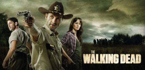 Премьера сезона: The Walking Dead. Изображение № 1.