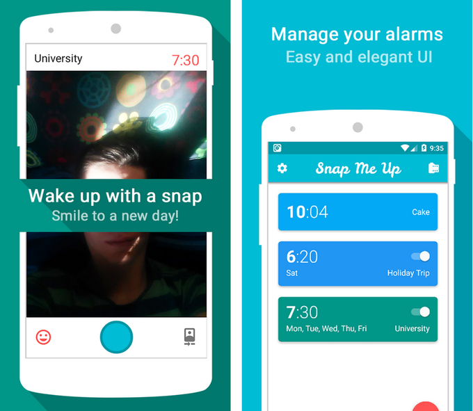 приложение будильник скачать - фото 5