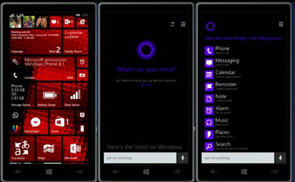 Обновилась операционная система Windows Phone 8. Изображение № 3.