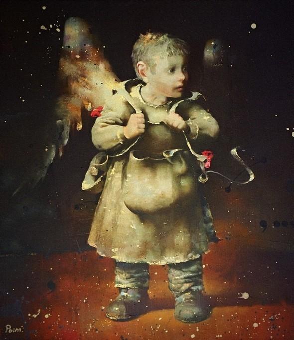 Сергей Римашевский. Изображение № 16.