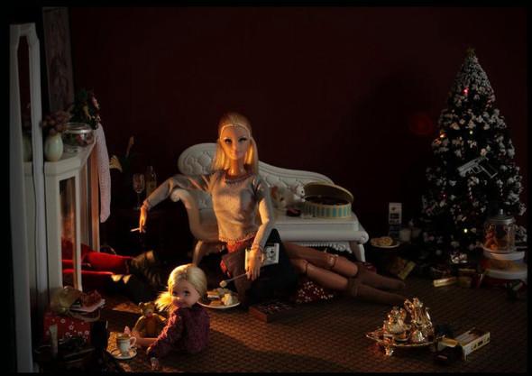 Куклоклан Мариэль Клейтон. Изображение № 1.