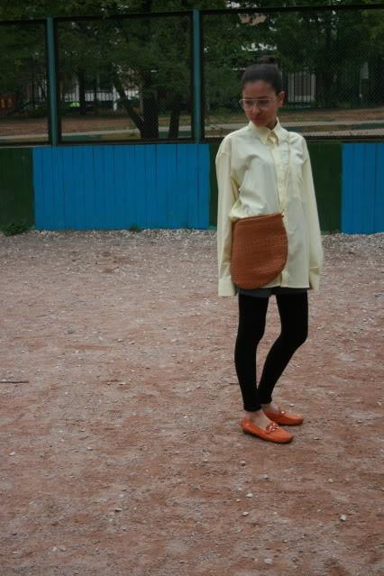 Модное лето: рубашки-oversize. Изображение № 3.