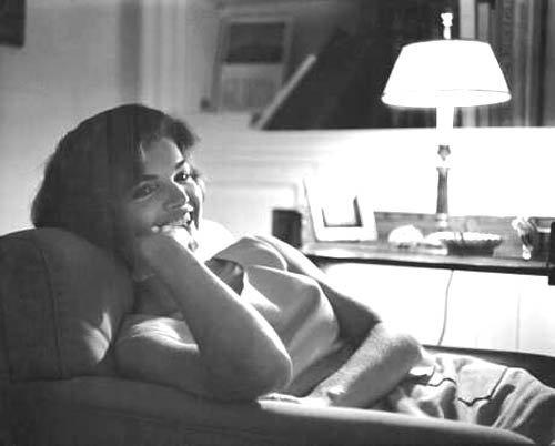 Первая Леди Жаклин Бувье Кеннеди. Изображение № 4.