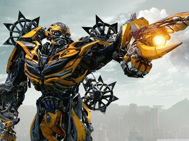 Paramount хочет создать серию спин-оффов по «Трансформерам». Изображение № 1.