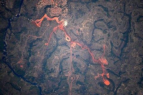 19 фотографий, дающих взглянуть на Землю по-новому. Изображение № 15.