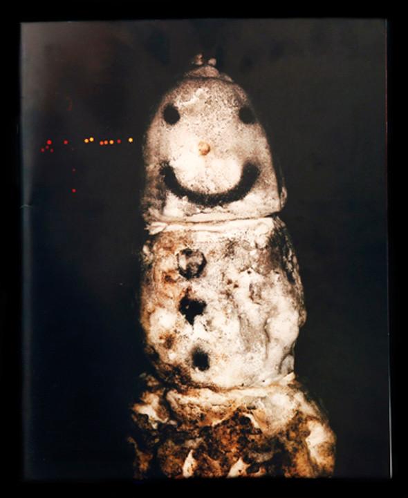 9 атмосферных фотоальбомов о зиме. Изображение № 60.