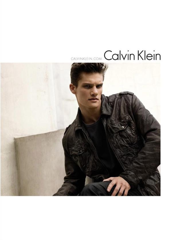 Мужские кампании: Calvin Klein, Sergio K и другие. Изображение № 13.