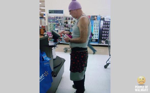 Покупатели Walmart илисмех дослез!. Изображение № 145.